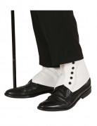 Vous aimerez aussi : Sur chaussures blanches adulte