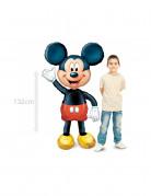 Ballon aluminium géant Mickey Mouse™
