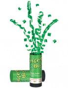 Vous aimerez aussi : Canon à confettis verts Saint-Patrick