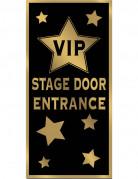 Vous aimerez aussi : Décoration de porte VIP 76,2 cm x 1,52 cm