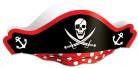 Vous aimerez aussi : Chapeau noir pirate