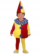 Vous aimerez aussi : Déguisement clown enfant