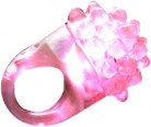 Vous aimerez aussi : 1 bague magique avec LED rose
