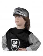 Vous aimerez aussi : Casque chevalier médiéval enfant