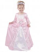 Vous aimerez aussi : Déguisement princesse rose satiné fille