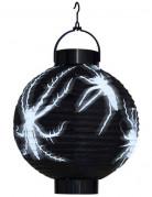 Vous aimerez aussi : Lanterne à led araignées papier Halloween