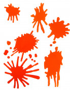 Vous aimerez aussi : Taches de sang en gel Halloween
