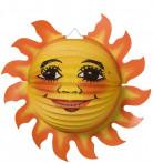Lampion soleil