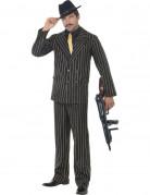 Vous aimerez aussi : Déguisement gangster charleston rayé homme