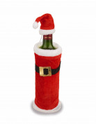 Vous aimerez aussi : Manteau et bonnet de Noël pour bouteille