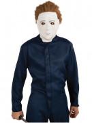 Masque avec cheveux Michael Myers Halloween™ adulte