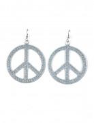 Vous aimerez aussi : Boucles d'oreilles hippie argentées
