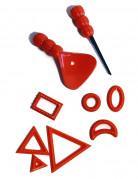 Vous aimerez aussi : Kit sculpture pour citrouille