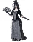 Déguisement fantôme années 20 femme Halloween