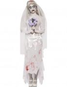 Vous aimerez aussi : Déguisement zombie mariée femme Halloween