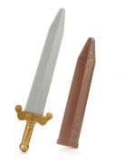 Vous aimerez aussi : Epée de gladiateur en plastique 46 cm