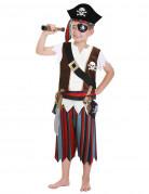 Vous aimerez aussi : Déguisement Pirate garçon tête de mort