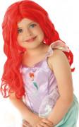 Perruque Ariel™ Disney fille