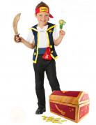 Déguisement Jake le pirate™ enfant