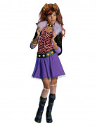 Déguisement luxe Clawdeen Wolf Monster High™ fille