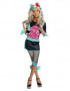 Déguisement luxe Lagoona Blue Monster High™ fille