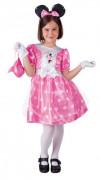 Déguisement Minnie™ rose fille