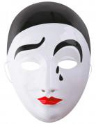 Vous aimerez aussi : Masque Pierrot adulte