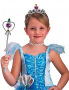 Vous aimerez aussi : Set princesse argenté fille