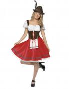 Vous aimerez aussi : Déguisement bavaroise classique femme