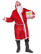 Vous aimerez aussi : Déguisement Père Noël avec barbe adulte