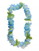 Vous aimerez aussi : Collier fleurs hawaïennes bleues