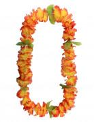 Vous aimerez aussi : Collier fleurs hawaïennes orange