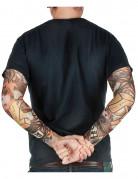 Vous aimerez aussi : Manches faux tatouages 42 cm
