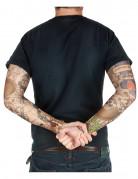 Vous aimerez aussi : Manches faux tatouages 38 cm