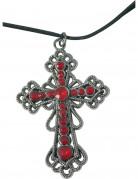 Vous aimerez aussi : Collier croix gothique