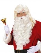 Vous aimerez aussi : Barbe Père Noël luxe