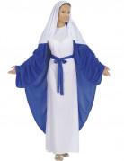 Déguisement Marie femme Noël