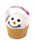 Vous aimerez aussi : 12 Décorations pour cupackes protège oreilles