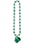 Vous aimerez aussi : Collier Chope St Patrick