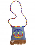 Sac hippie adulte
