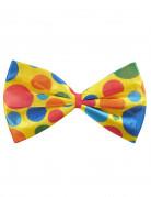 Vous aimerez aussi : Noeud papillon à pois clown adulte