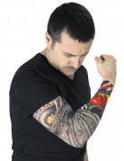 Manche tatouages dragon
