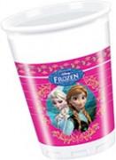 8 Gobelets La Reine des neiges™