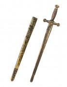 Vous aimerez aussi : Epée avec son étui