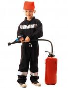 Vous aimerez aussi : Déguisement pompier avec bandes réfléchissantes garçon