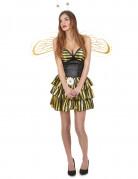 Vous aimerez aussi : Déguisement abeille femme noir et or