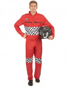 Vous aimerez aussi : Déguisement pilote de course homme