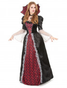 Vous aimerez aussi : Déguisement deluxe vampire baroque femme