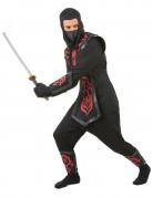 Vous aimerez aussi : Déguisement ninja effet feutrine homme