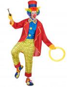 D�guisement clown amusant homme
